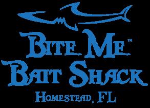 Bite Me Bait Shack – South Florida's Best Bait & Tackle Shop